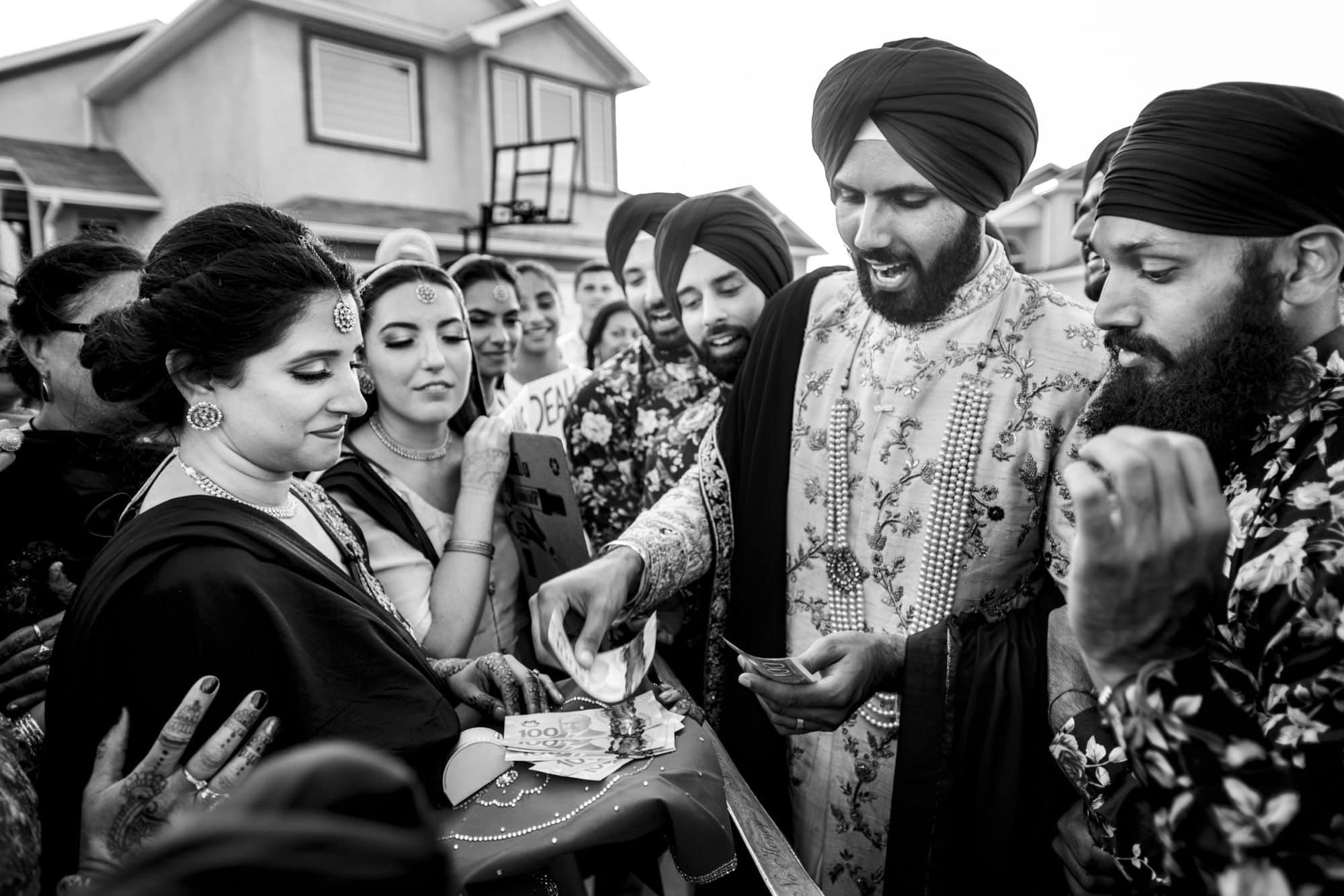 Indian Tent Wedding-109