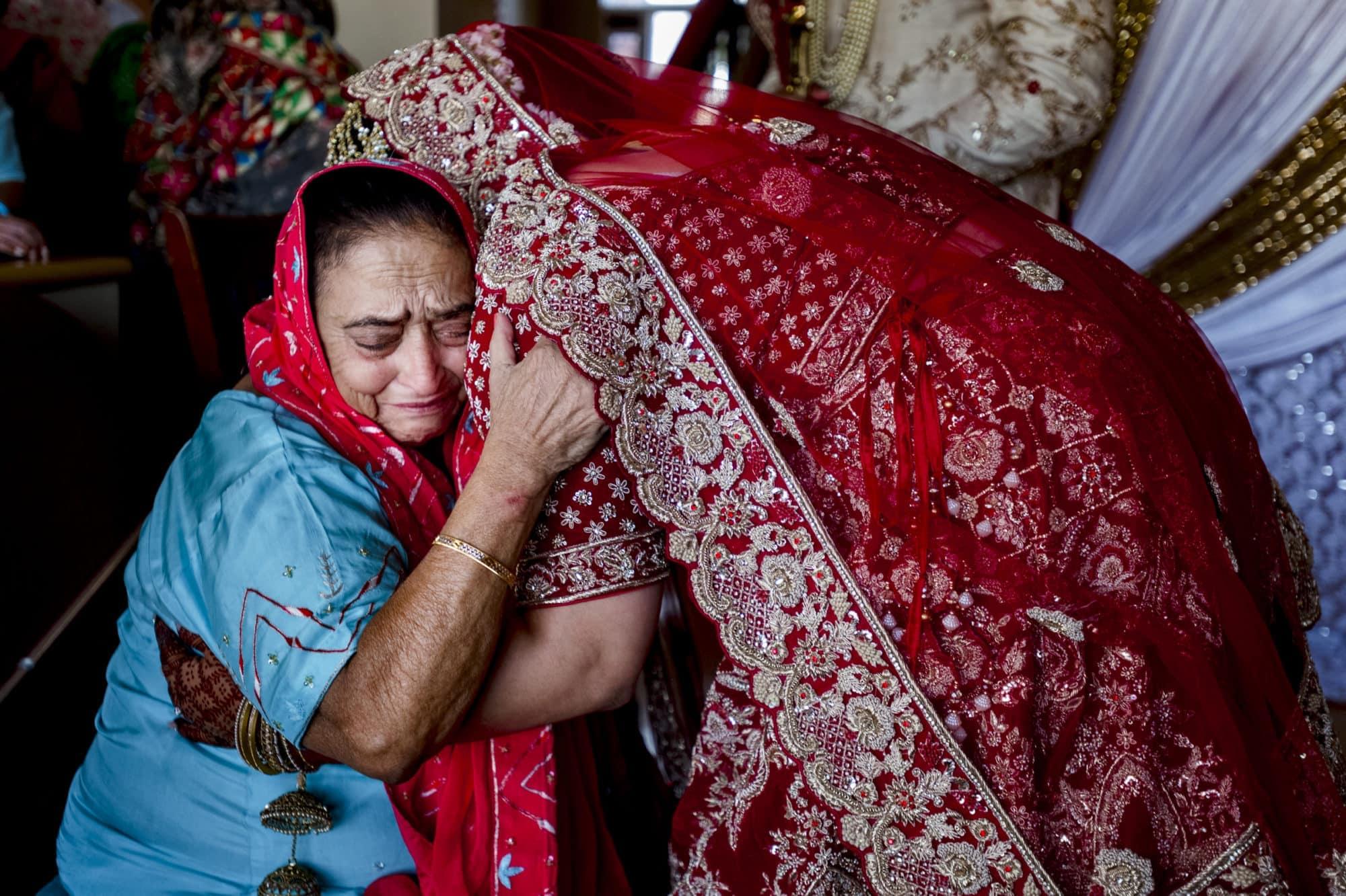 Indian Tent Wedding-110