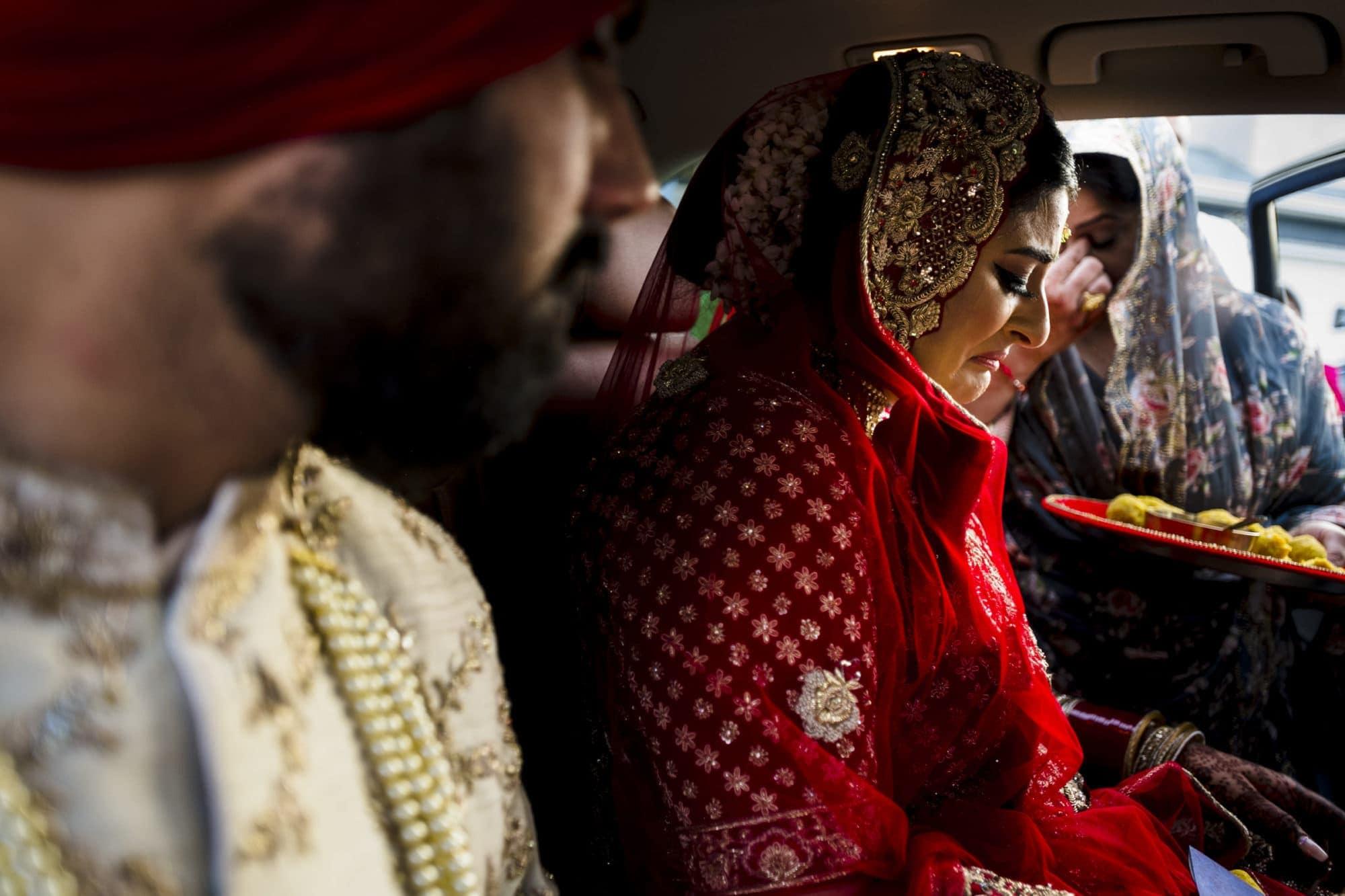 Indian Tent Wedding-114