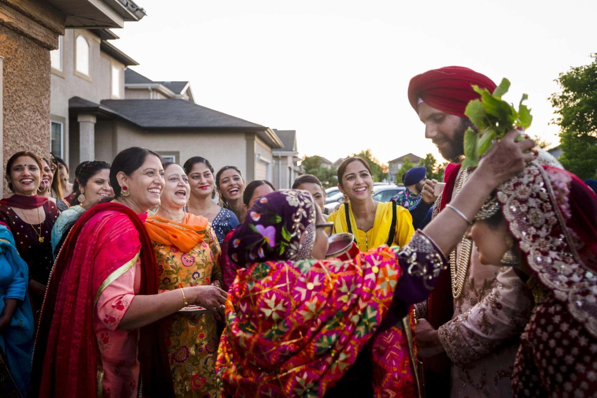 Indian Tent Wedding-119