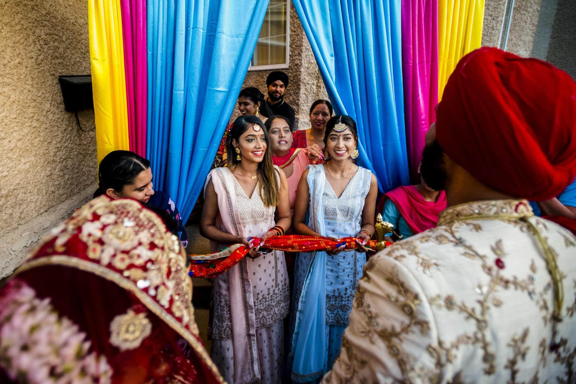 Indian Tent Wedding-121