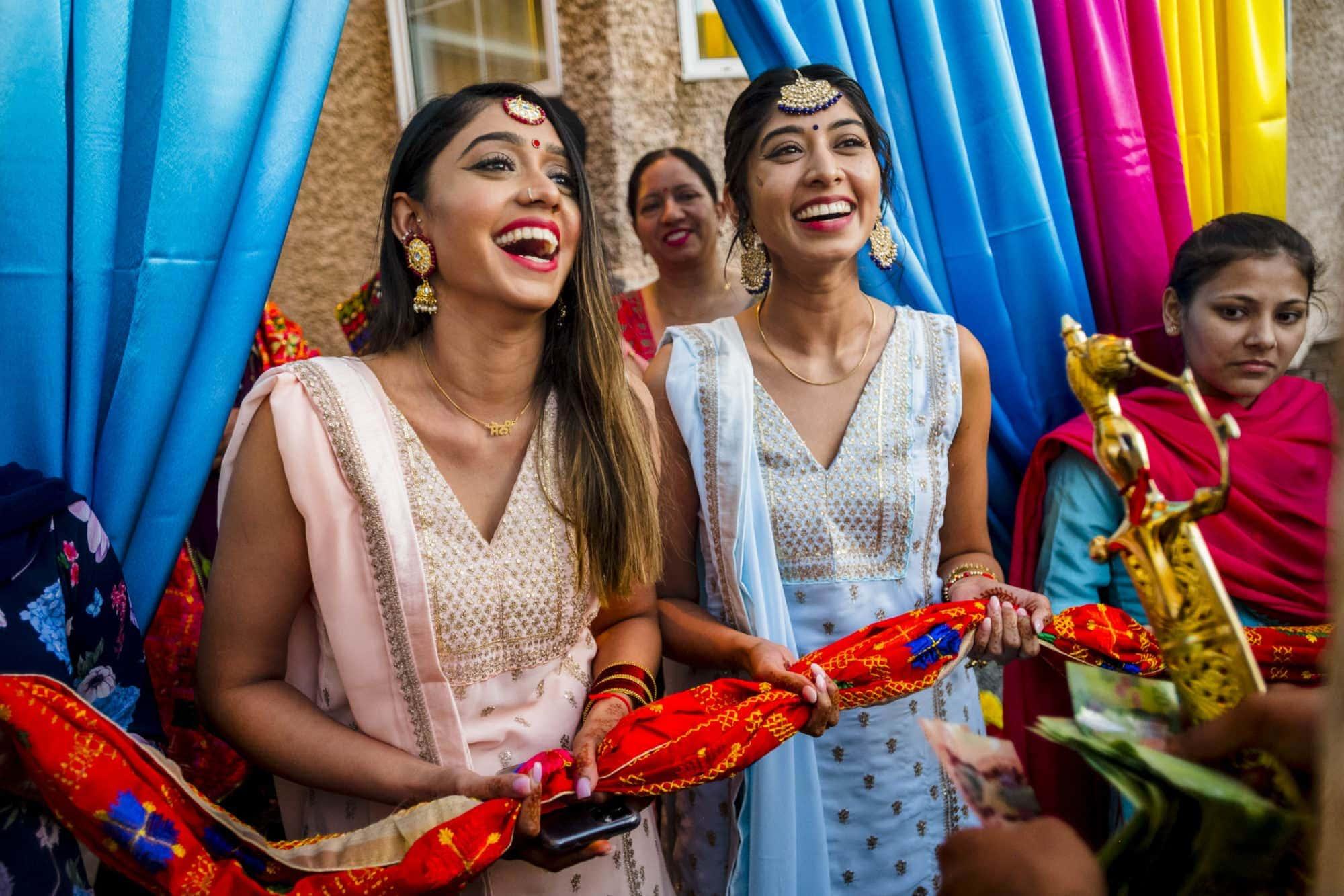 Indian Tent Wedding-122