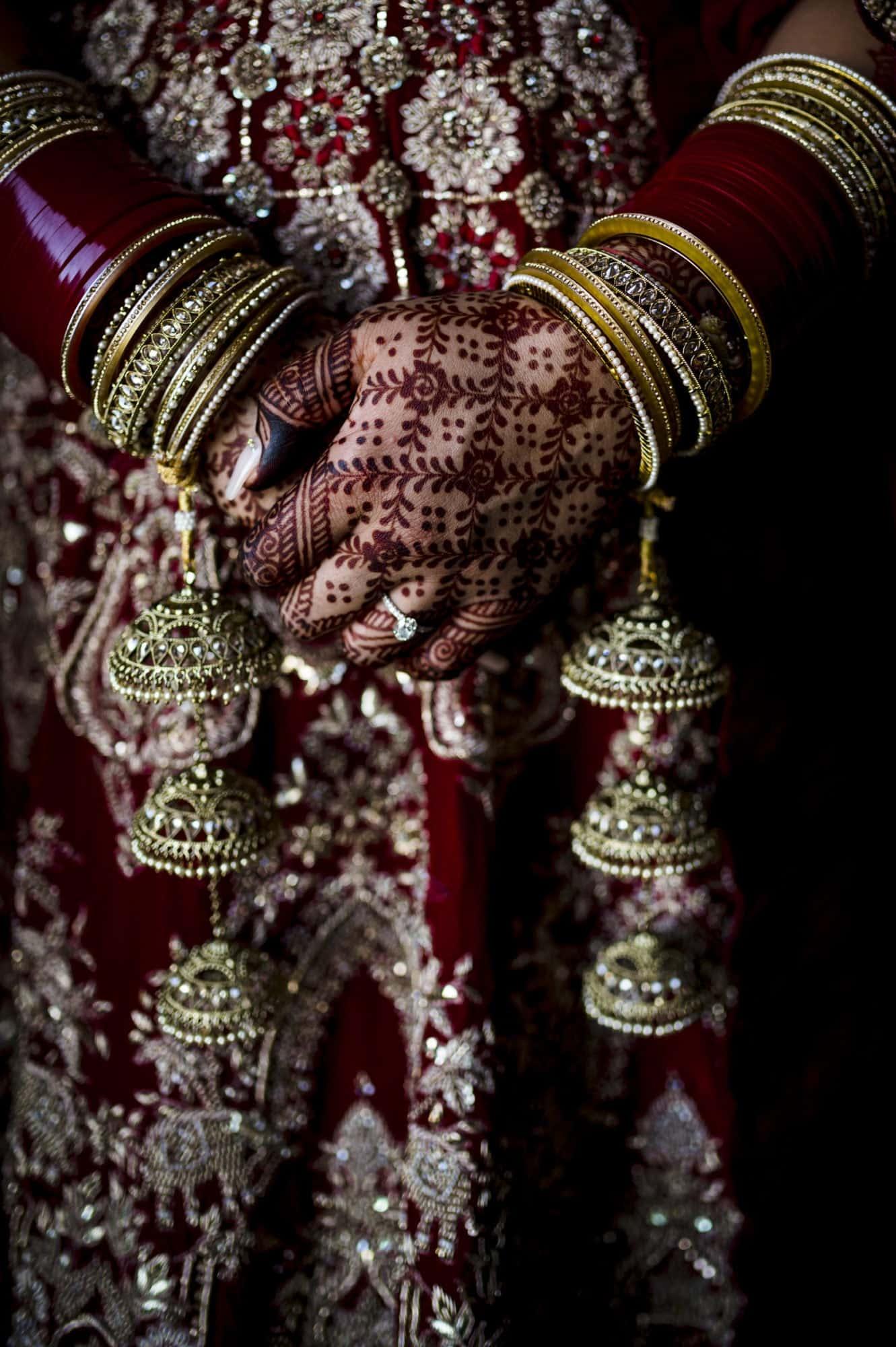 Indian Tent Wedding-20