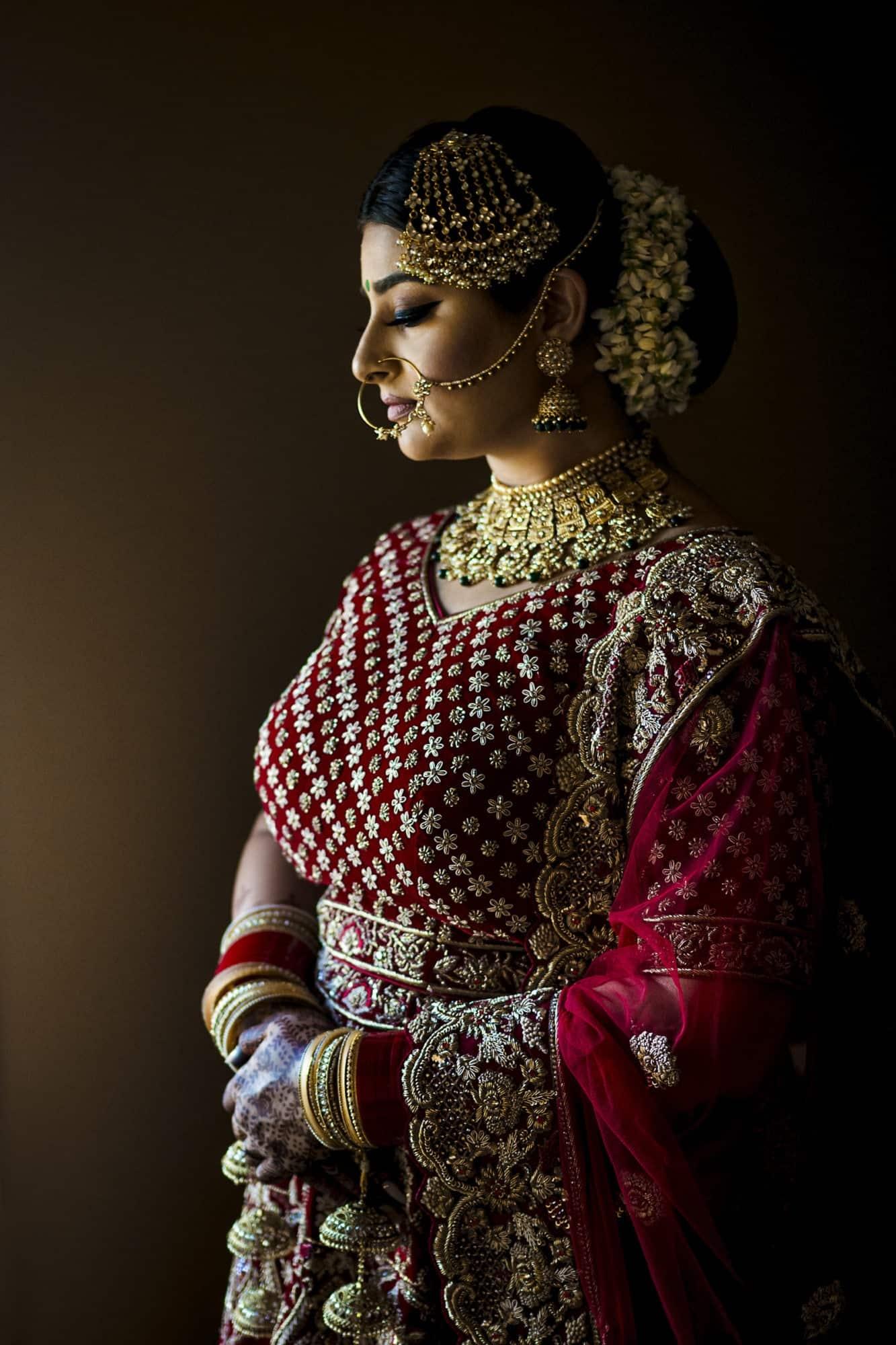 Indian Tent Wedding-22