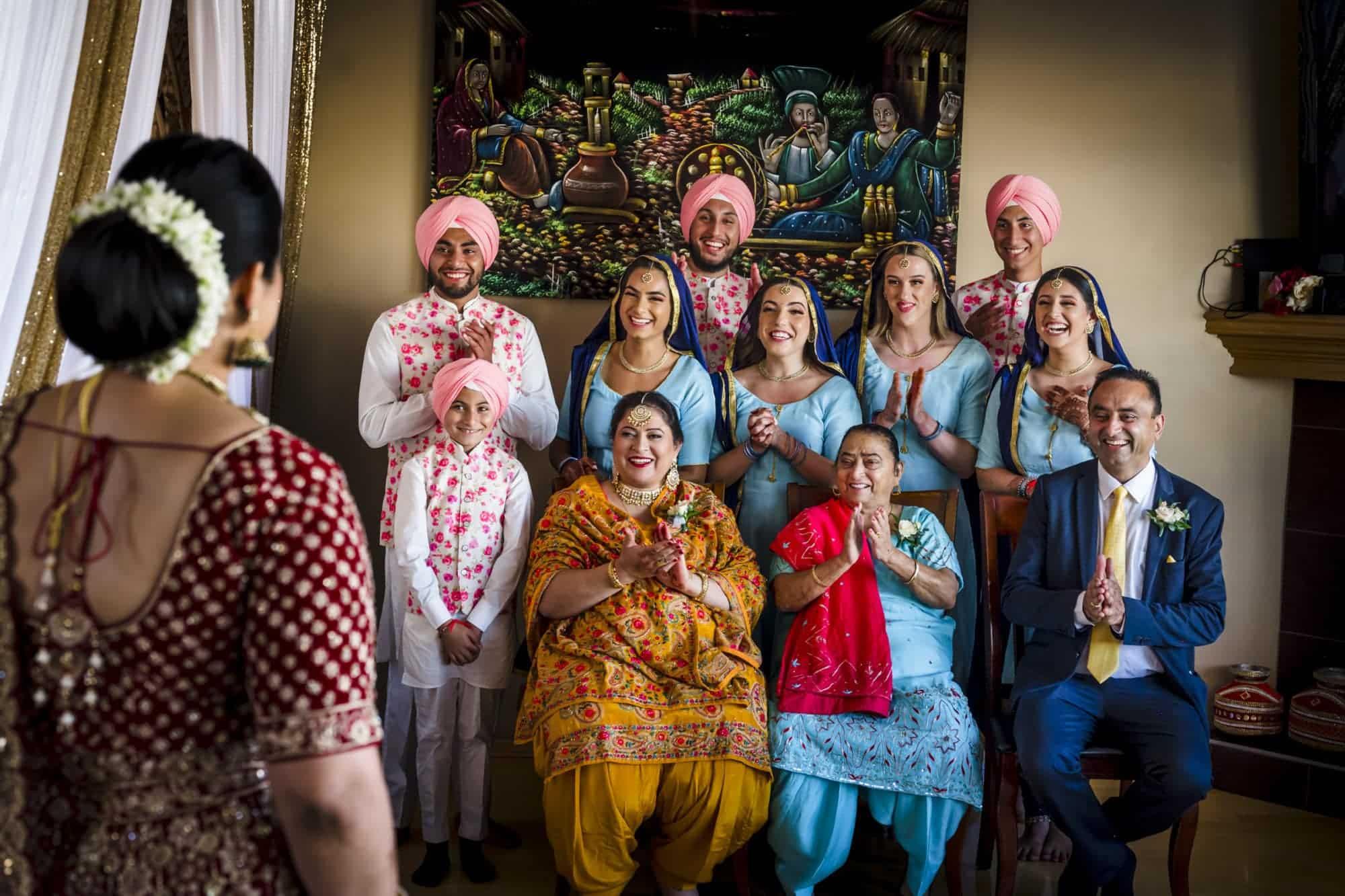 Indian Tent Wedding-24