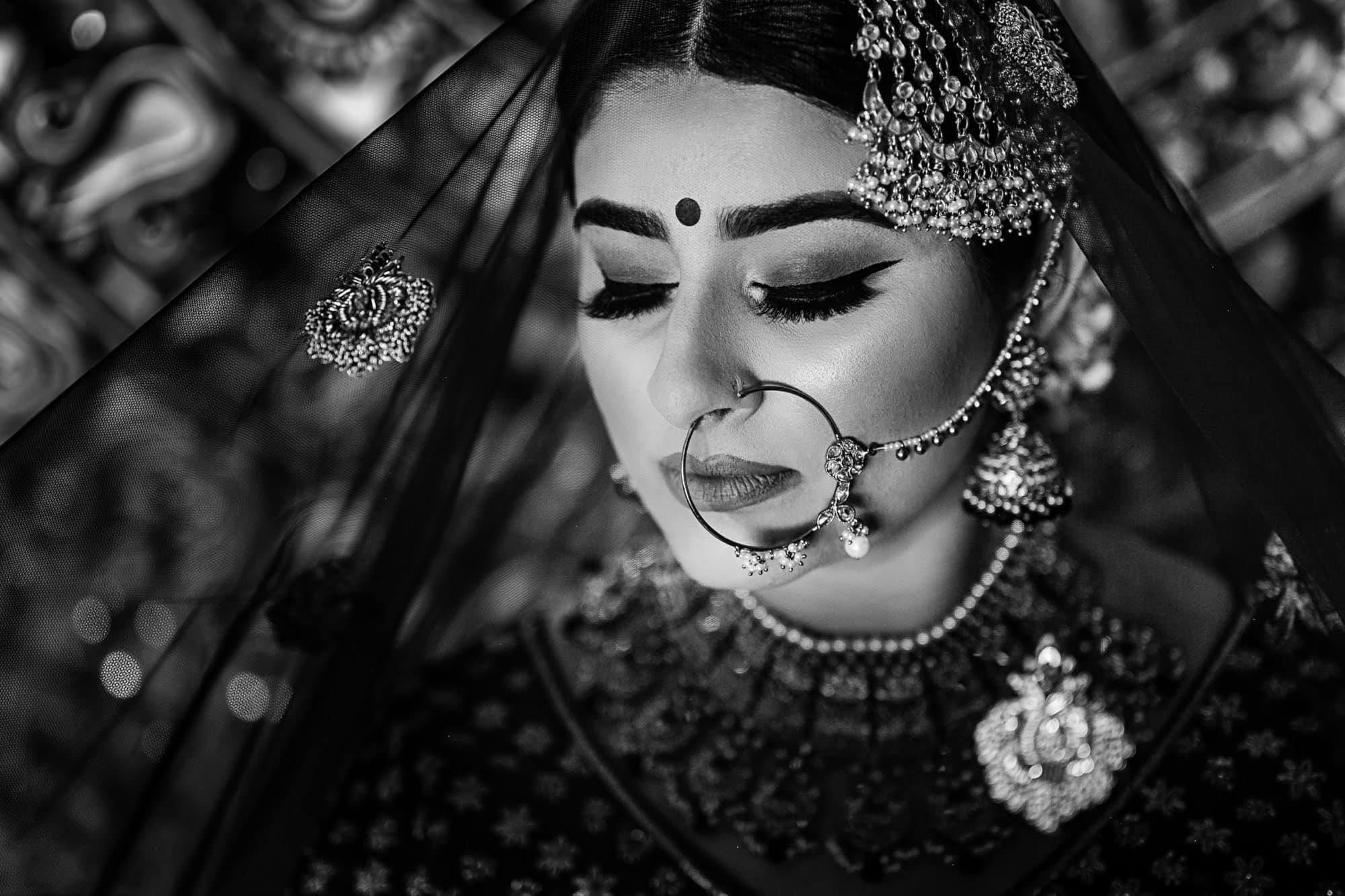 Indian Tent Wedding-32