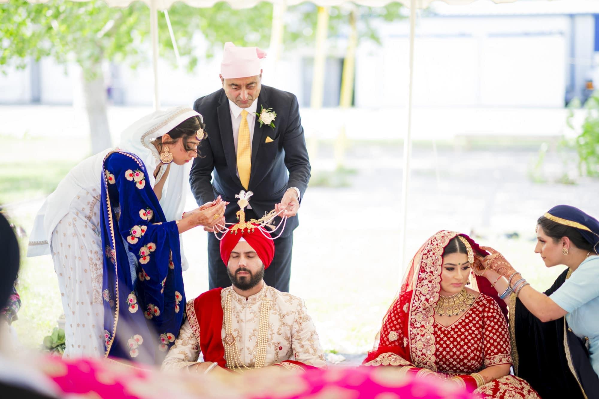 Indian Tent Wedding-52