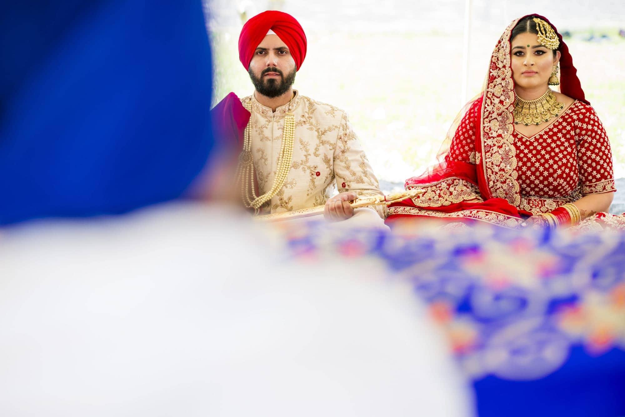 Indian Tent Wedding-62
