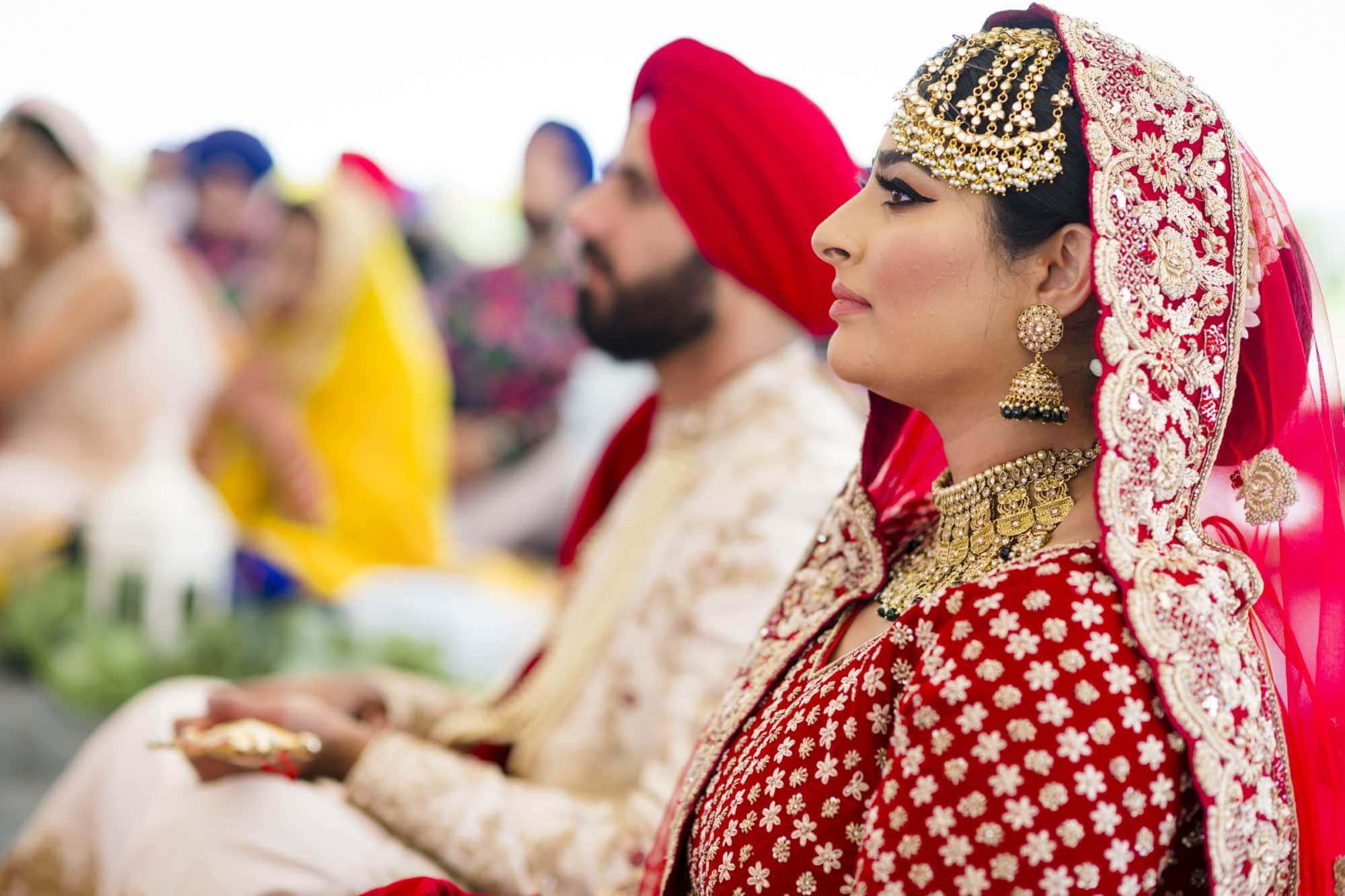 Indian Tent Wedding-63