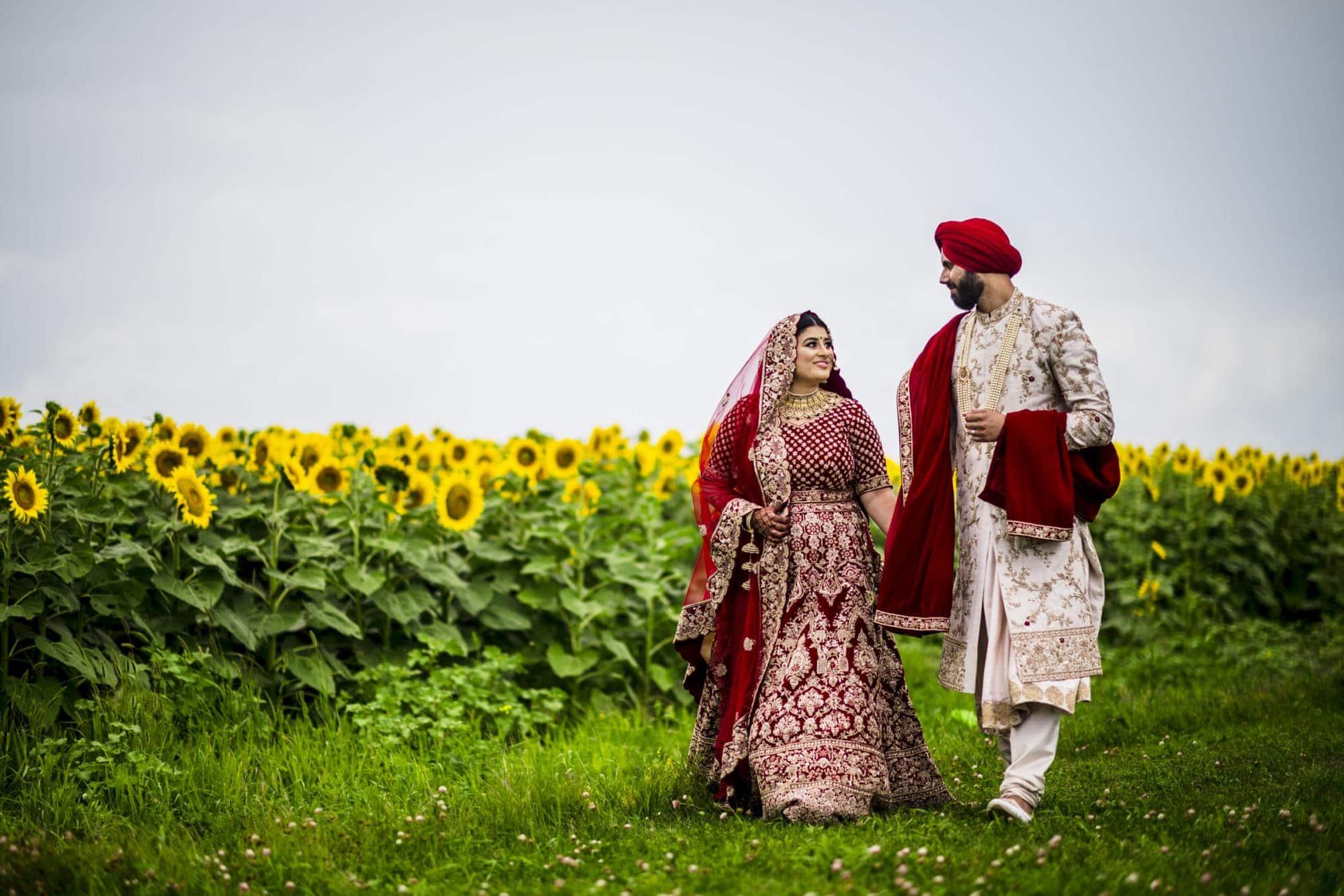 Indian Tent Wedding-76