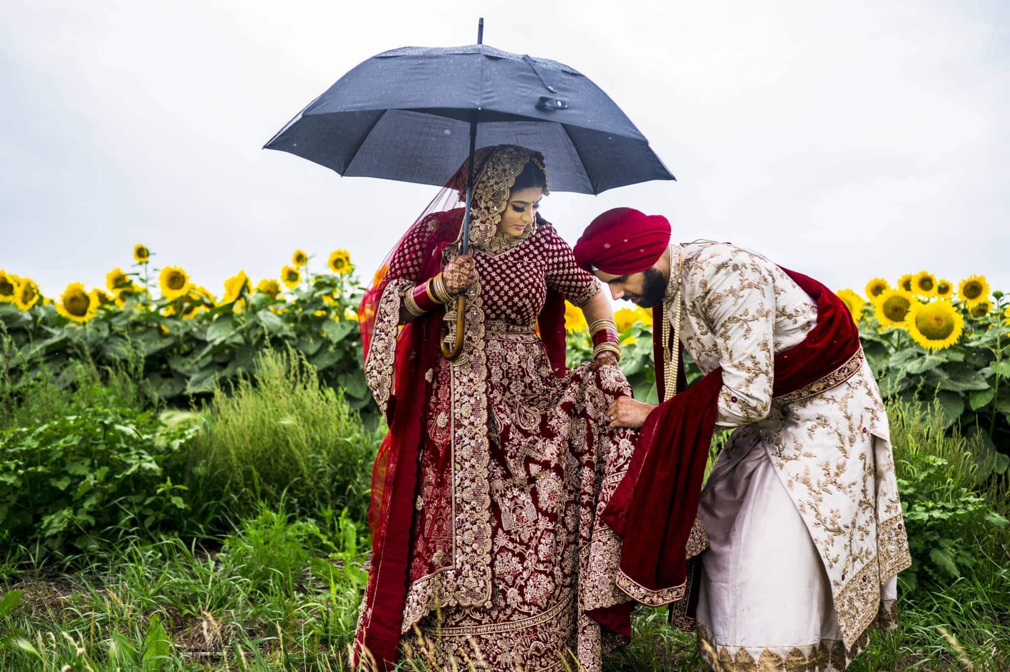 Indian Tent Wedding-80