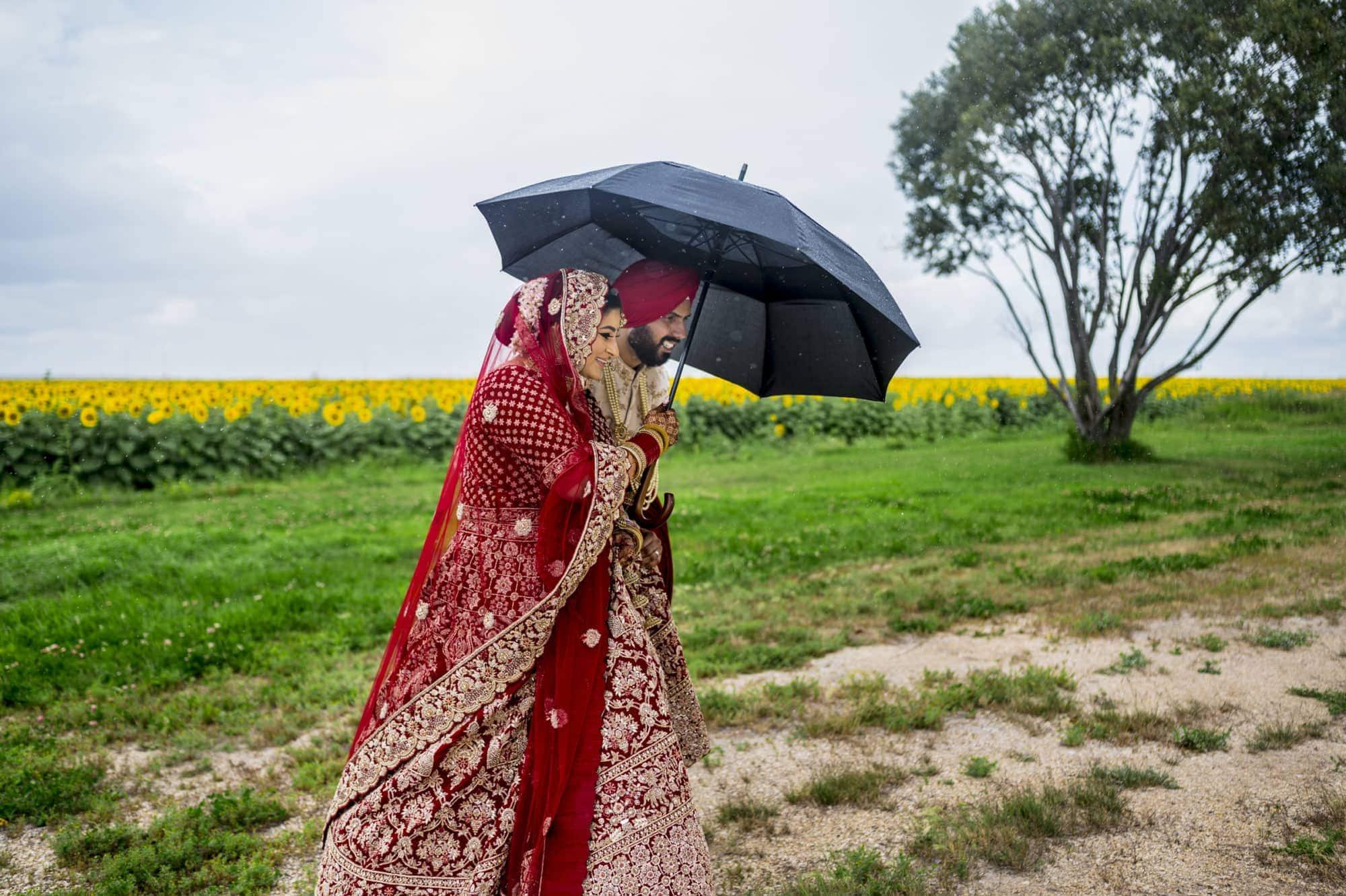 Indian Tent Wedding-81