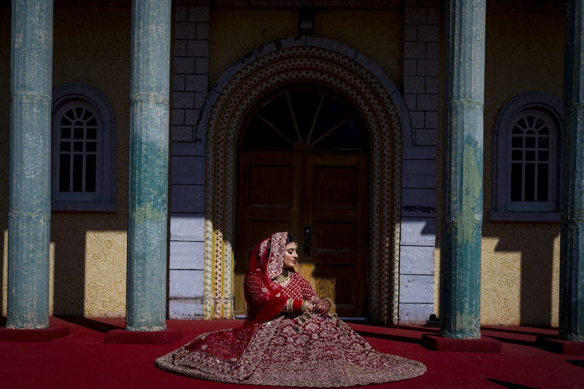 Indian Tent Wedding-89