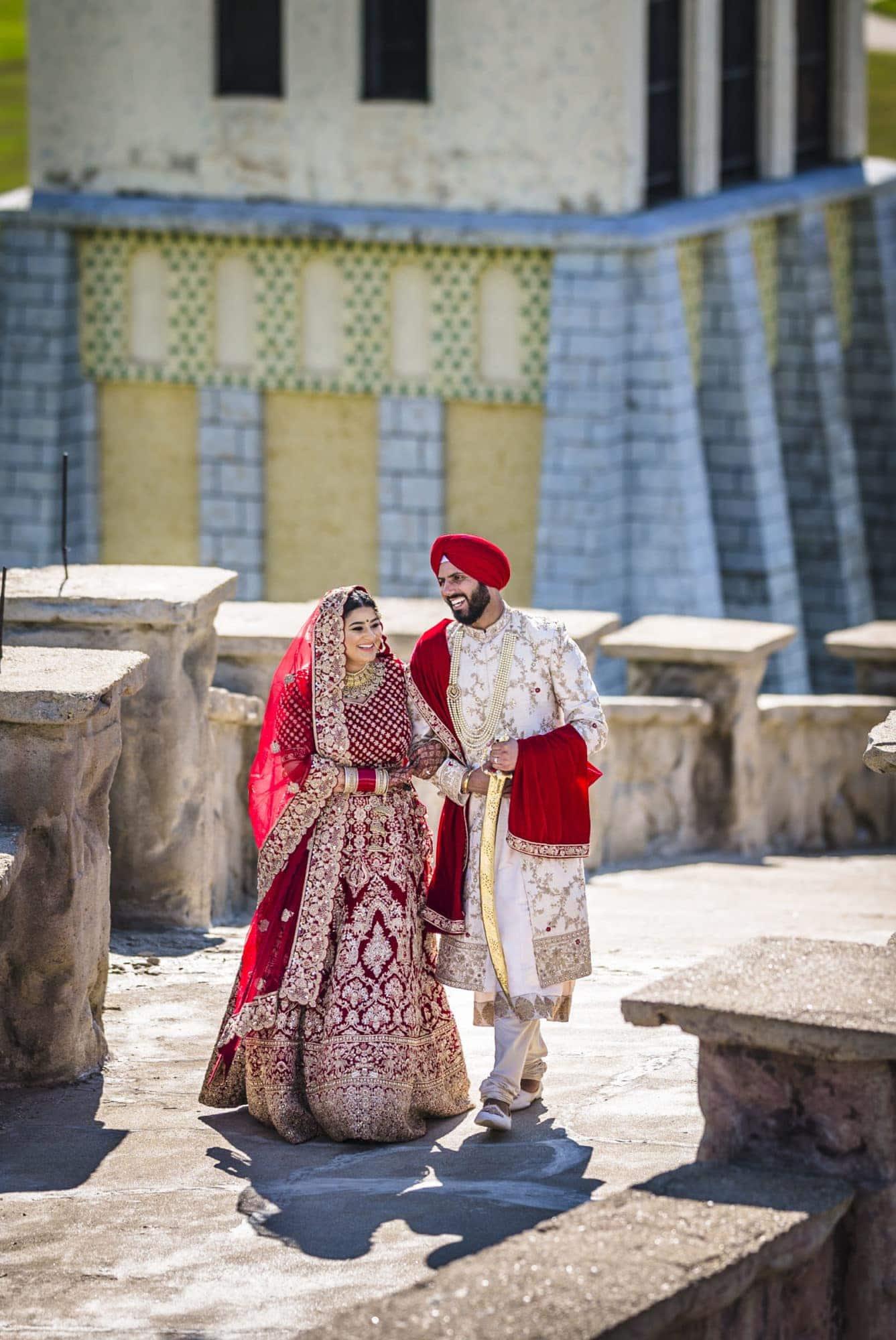 Indian Tent Wedding-94