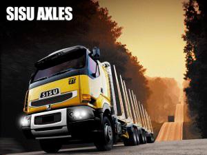 applications heavy duty trucks