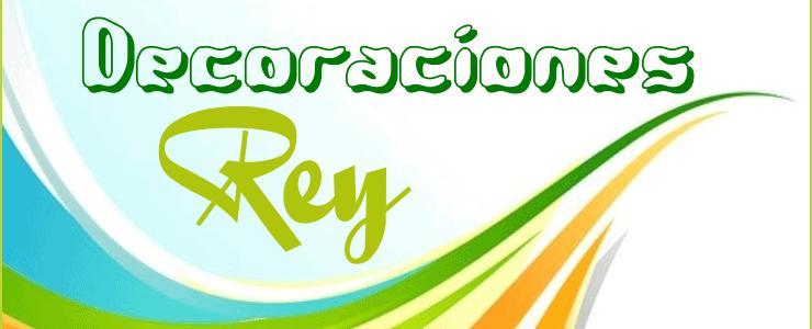 I TORNEO DECORACIONES REY