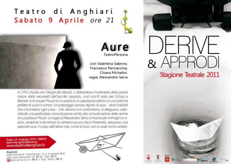 locandina-Aure-teatro-persona-stagione-teatro-anghiari-2011-derive-e-approdi