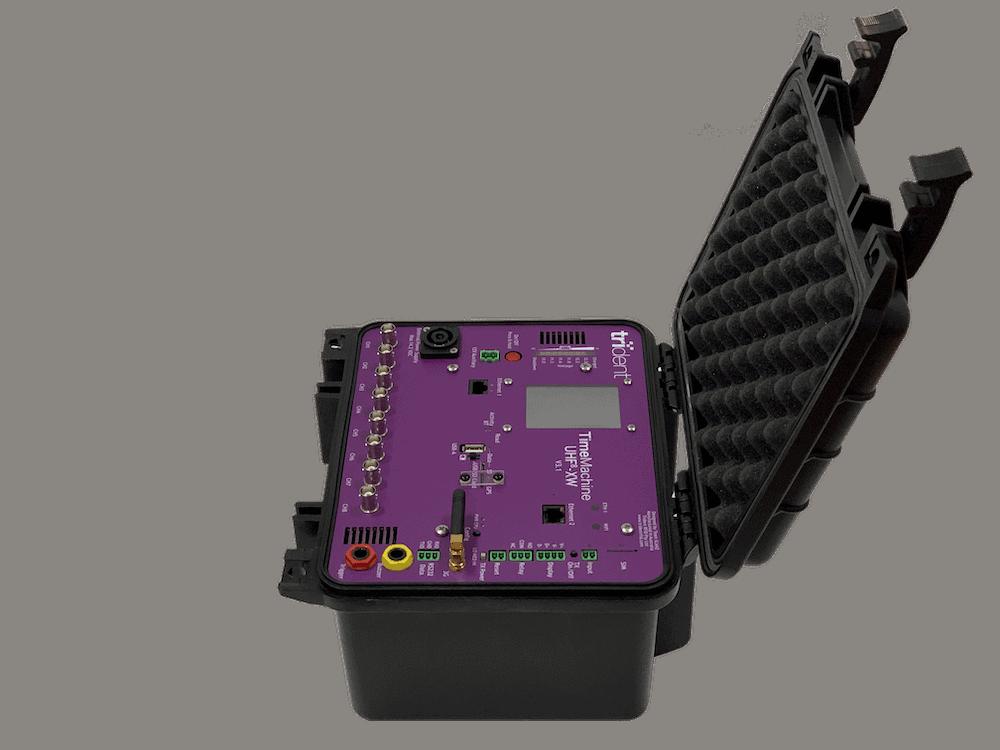 TM-UHF8-Side High Right