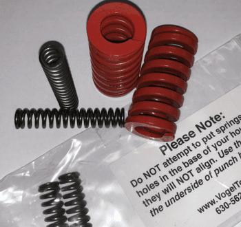 Arc-Fit Replacement Parts