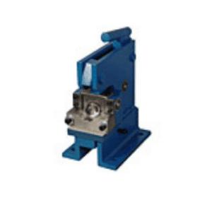 Arc-Fit Manual Notching Press