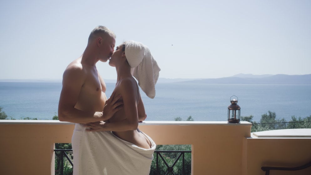 Hvad du skal vide om at have et forhold til en gift kvinde