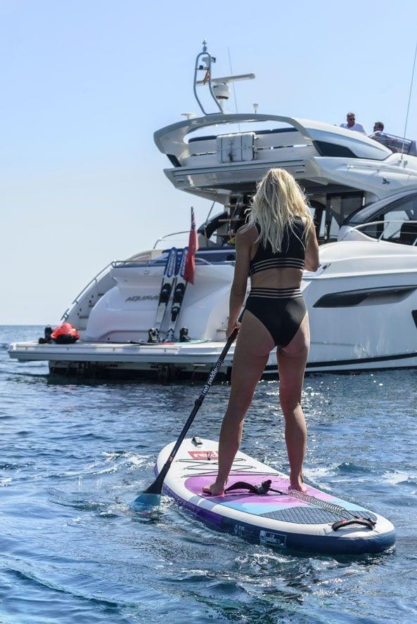 nautical photography mallorca xisco fuster