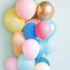 Яркий микс из 19 шаров №590 - Фото 5