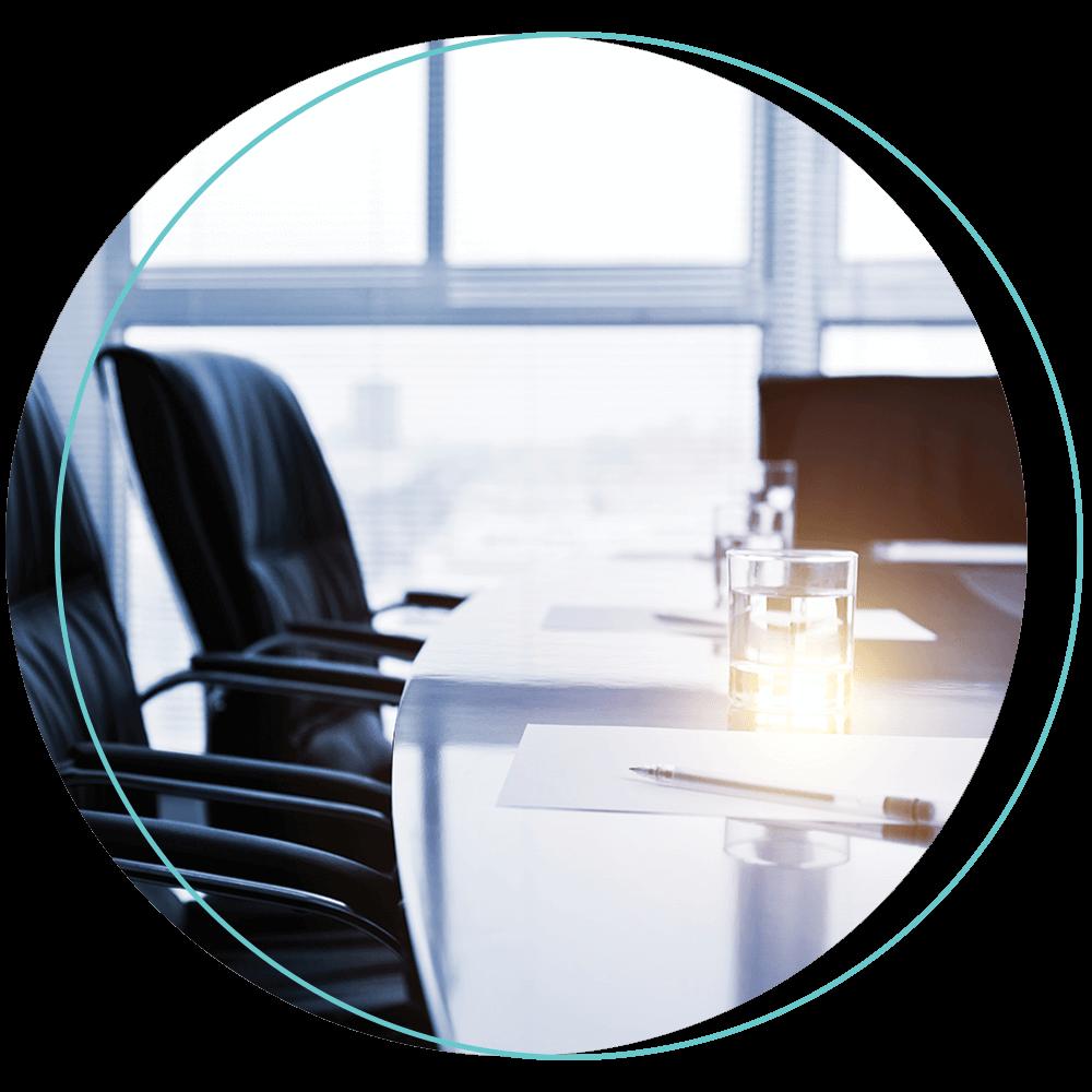 Executive Recruiting & Search