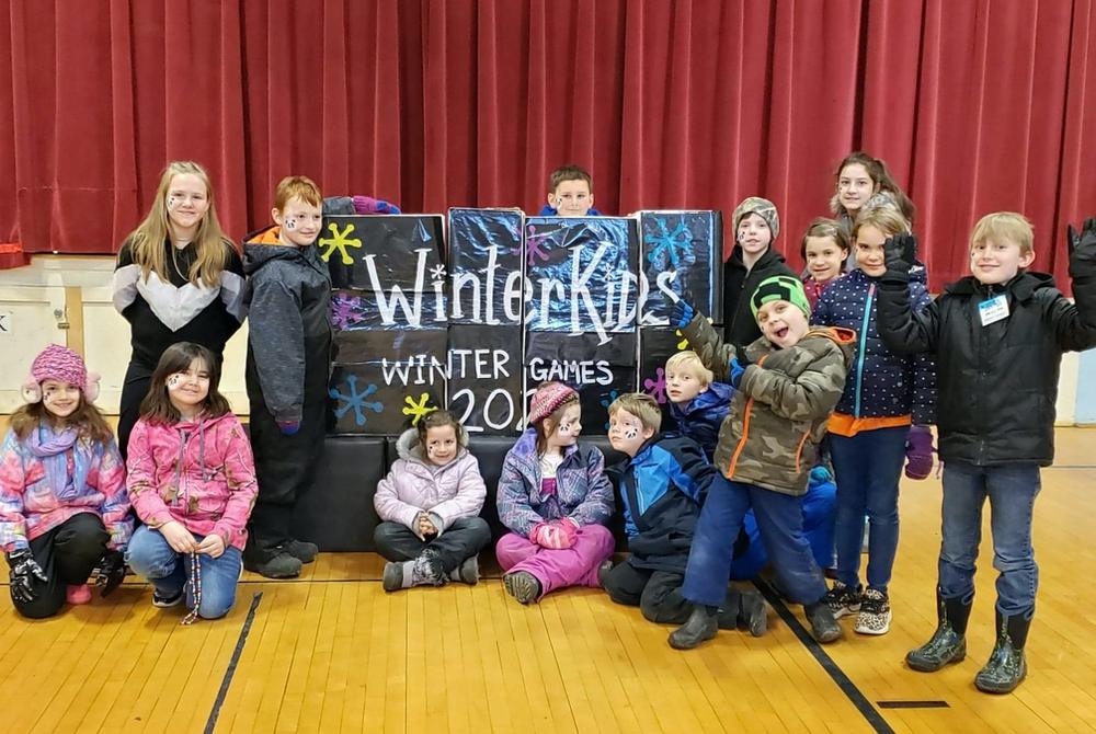 Prescott Elementary Winter Games 2020 0011