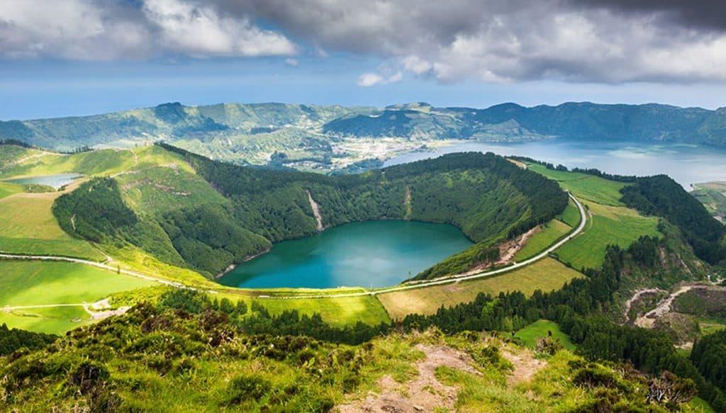 Azore Islands