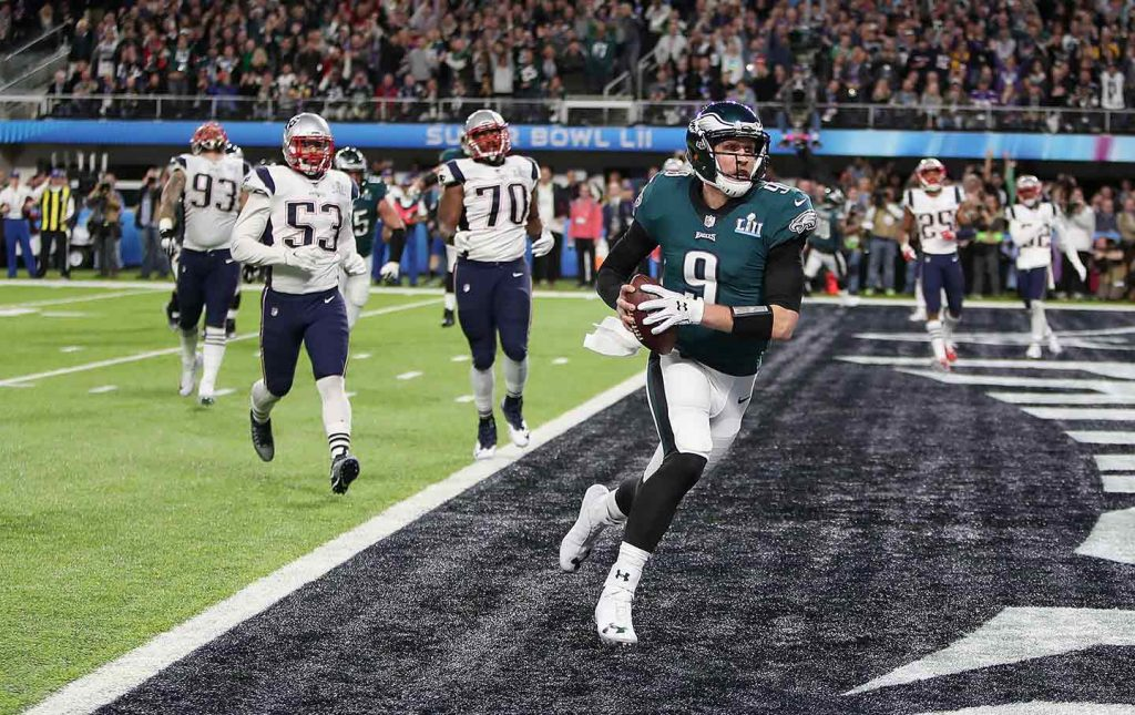 Super Bowl Betting - Betting Sites and Strategies