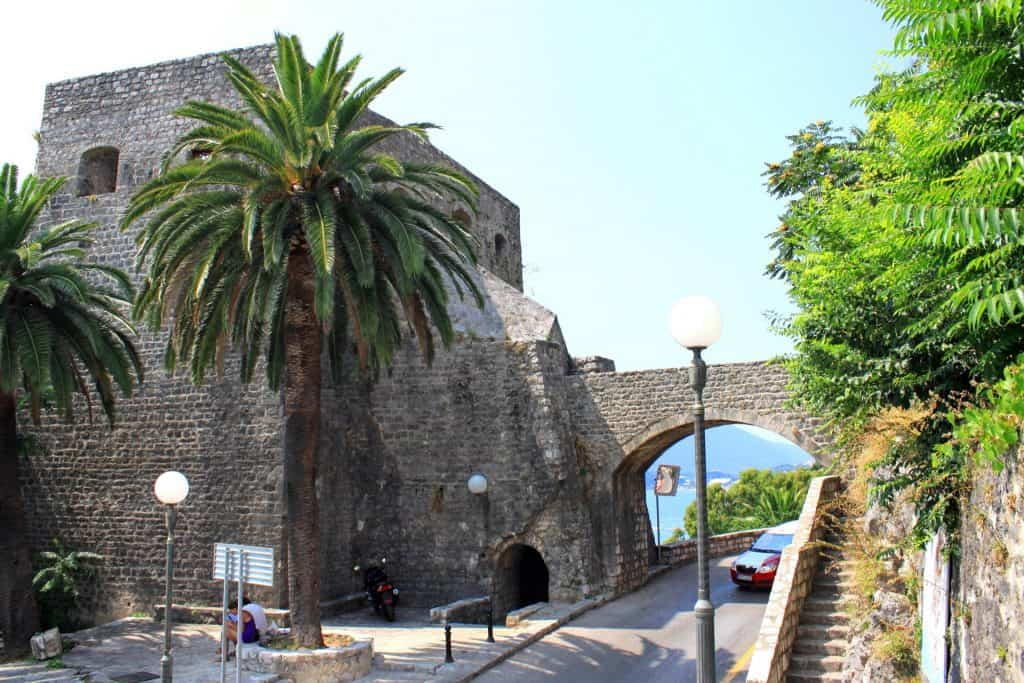Forte Mare - Herceg Novi