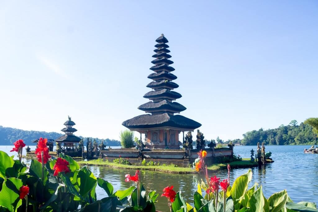 Best things to do in Ubud, Bali - Ulun Danu Beratan-Lake Temple