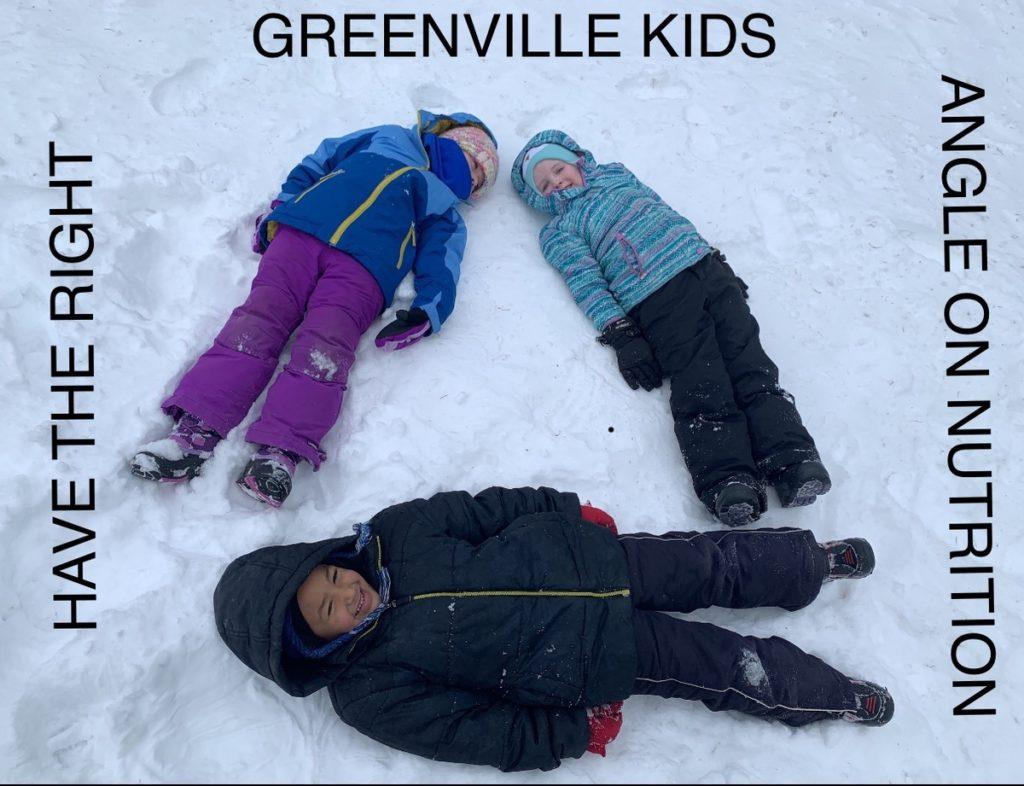 Greenville Consolidated School Winter Games 2020 Week 2 MEME