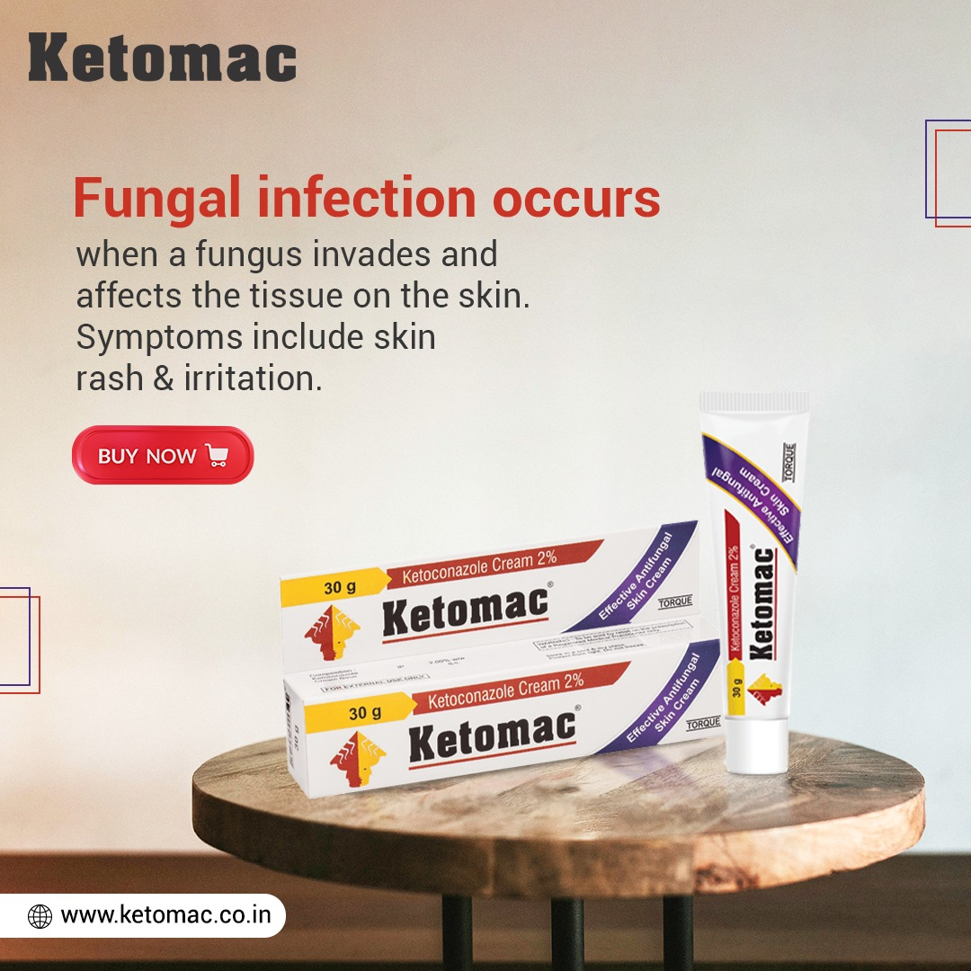 best cream for fungal infections in india