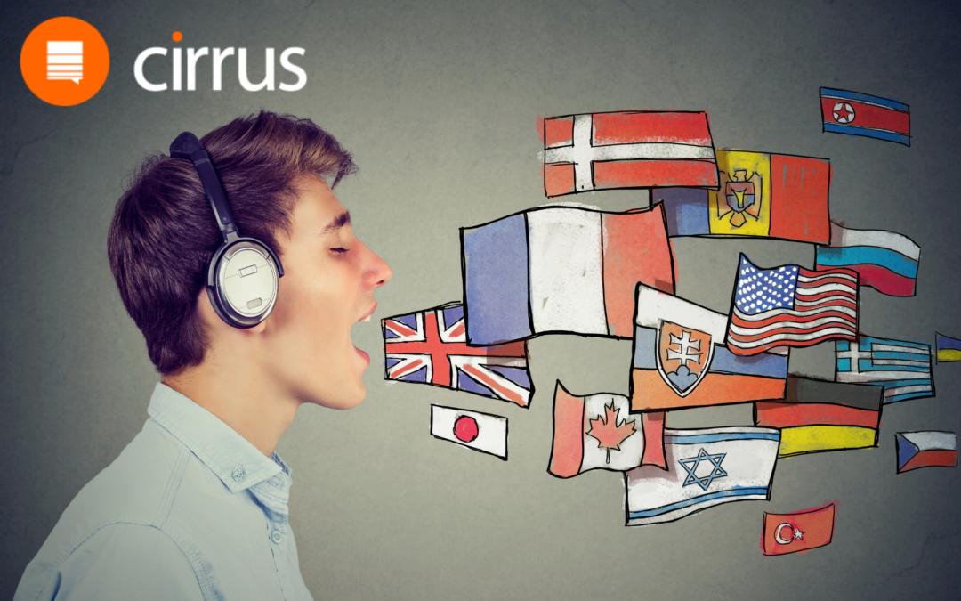 How Tech Enhances Language Testing