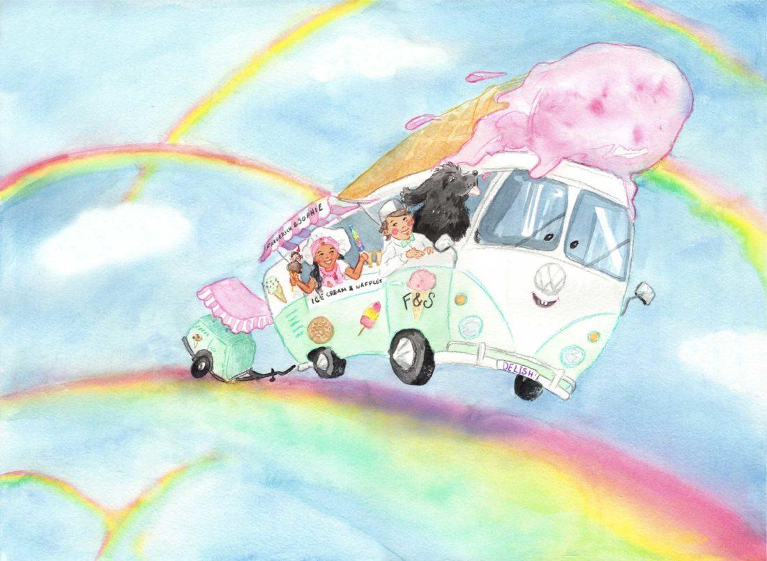 frederickandsophie-story-kids-adventure-magic-sweet-treat-truck