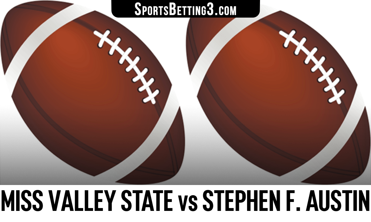 Miss Valley State vs Stephen F. Austin Betting Odds