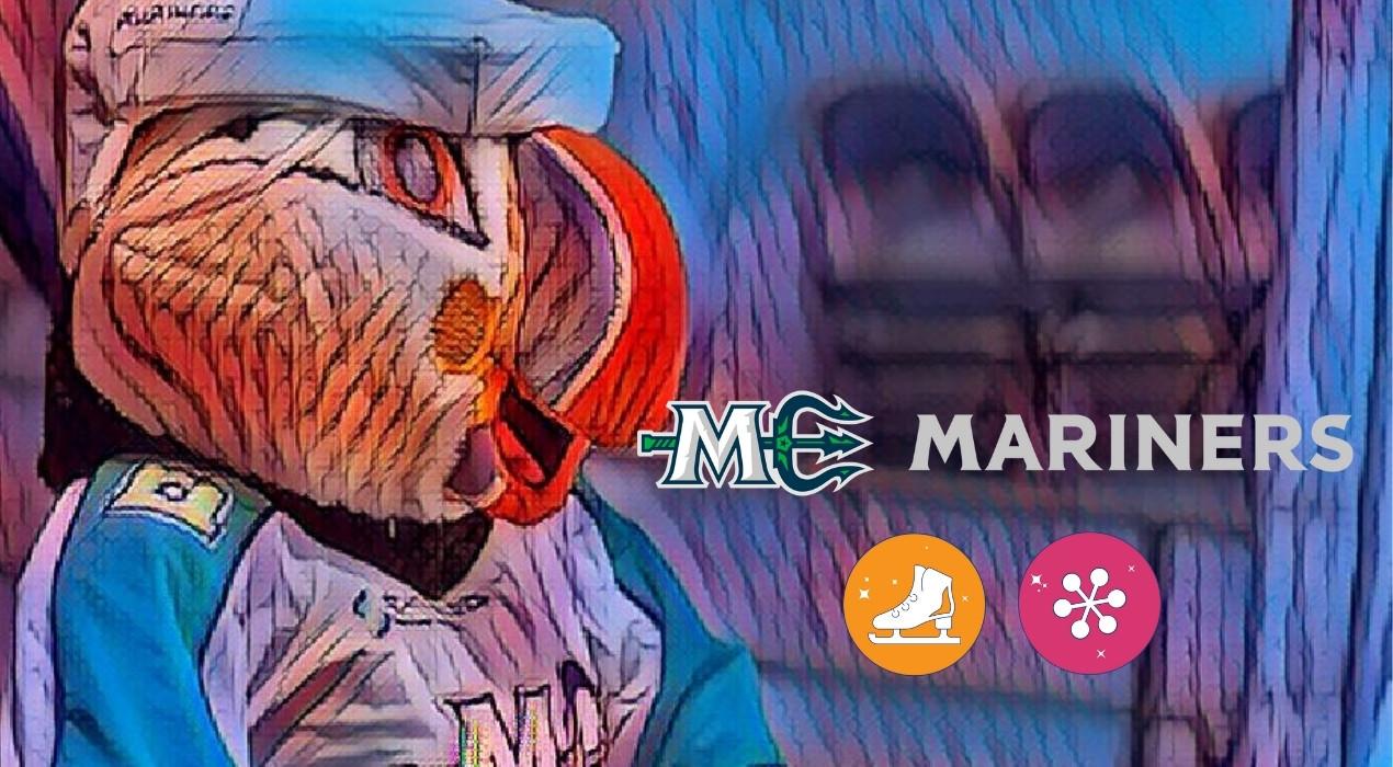 Maine Mariners Family Day Header