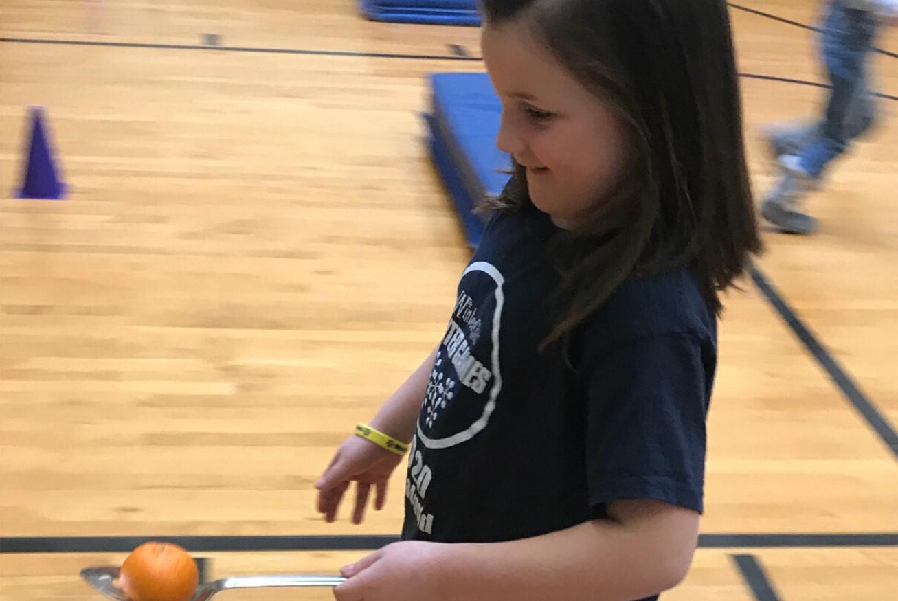 Orange in January Activity 2 Edna Libby