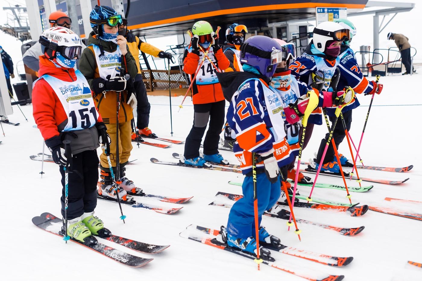 WinterKids Downhill 24 2021 SDP 2714