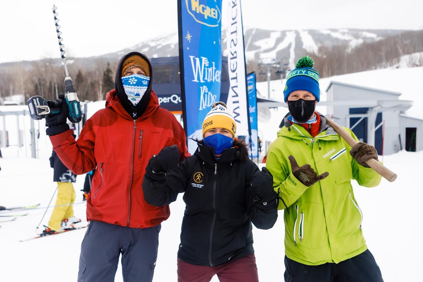WinterKids Downhill 24 2021 SDP 2740