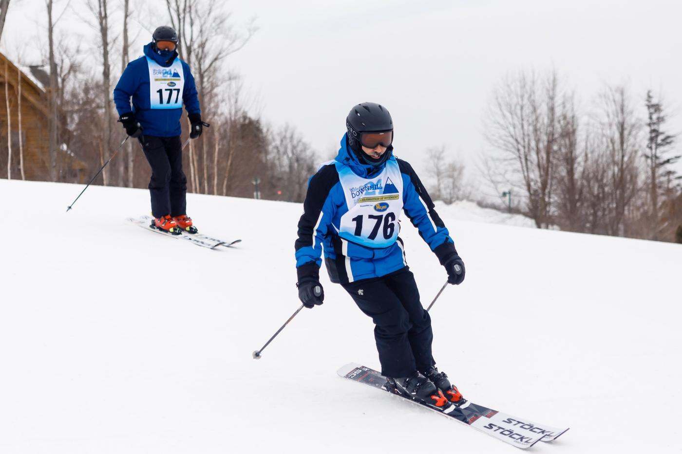 WinterKids Downhill 24 2021 SDP 2756