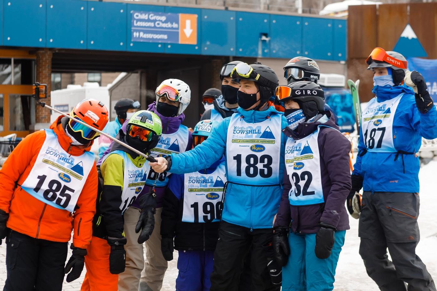 WinterKids Downhill 24 2021 SDP 2854