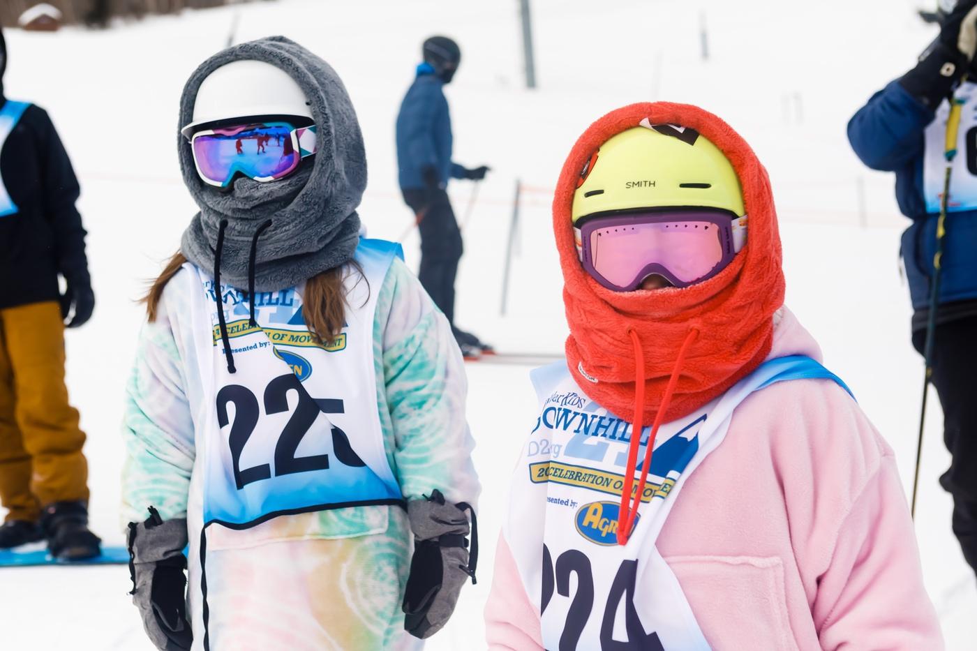 WinterKids Downhill 24 2021 SDP 2907