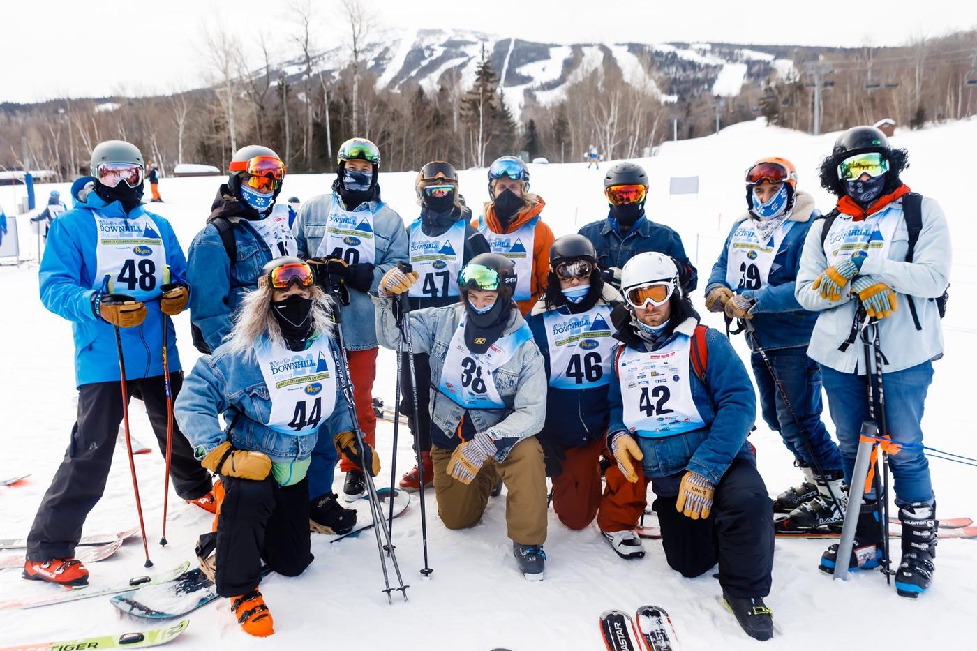WinterKids Downhill 24 2021 SDP 2977