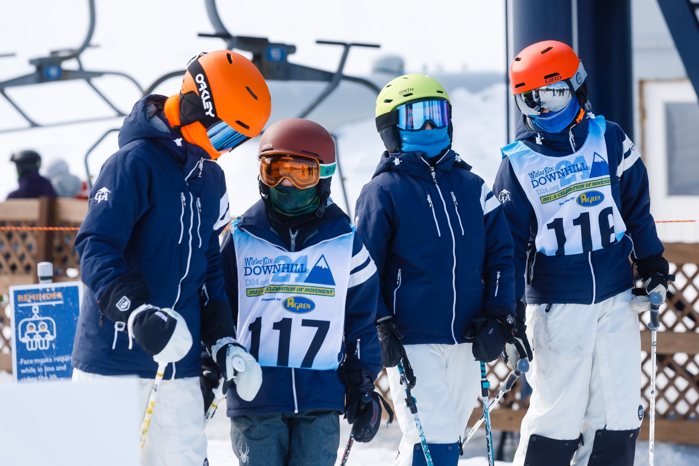 WinterKids Downhill 24 2021 SDP 3252