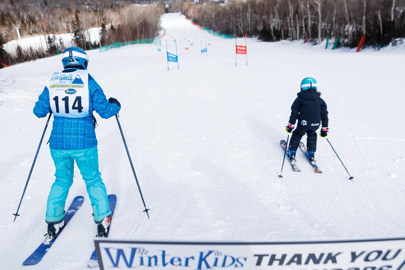 WinterKids Downhill 24 2021 SDP 3321