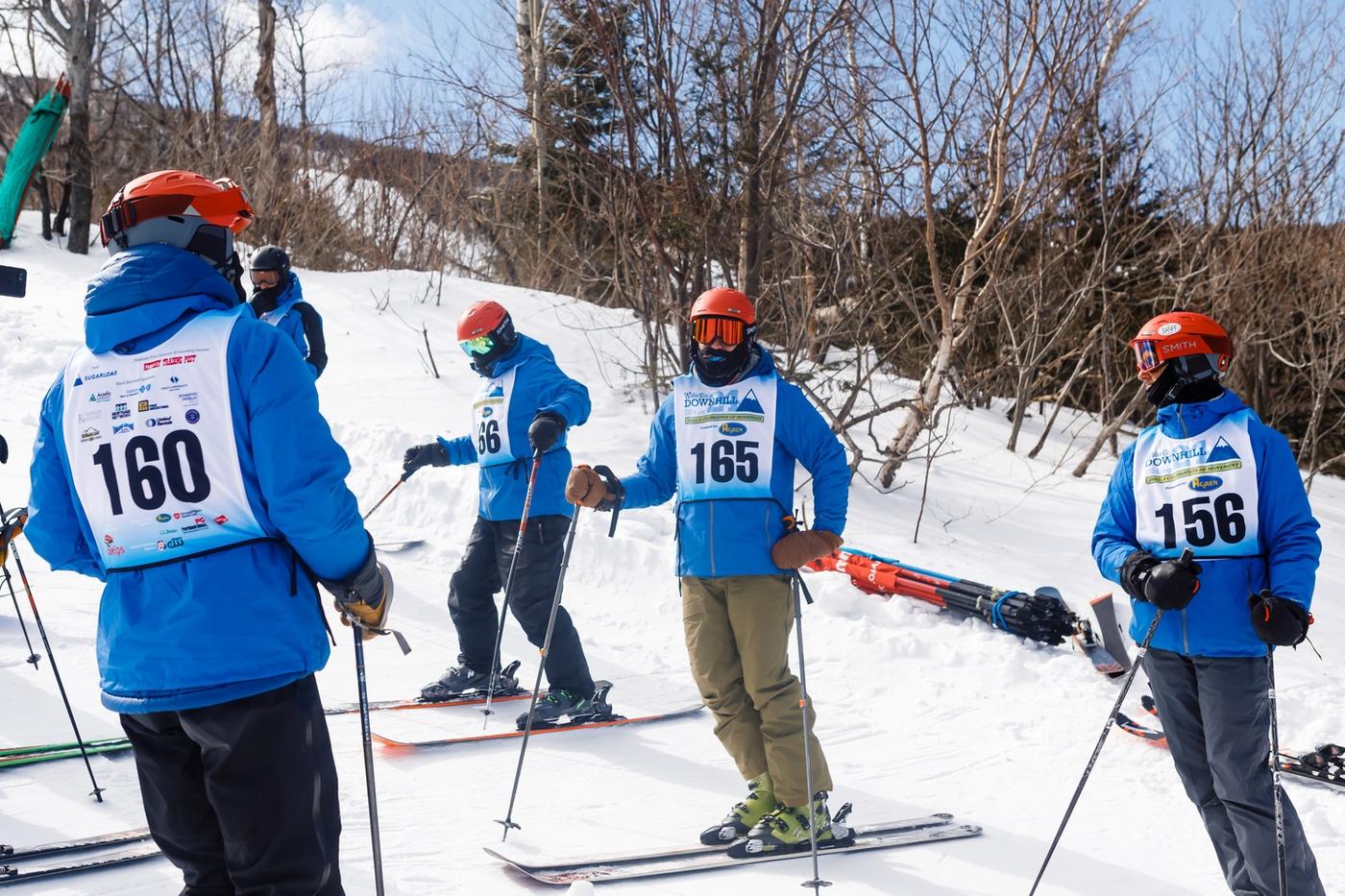 WinterKids Downhill 24 2021 SDP 3338