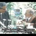 Assagioli interview with Evarts G. Loomis, Florence 1973